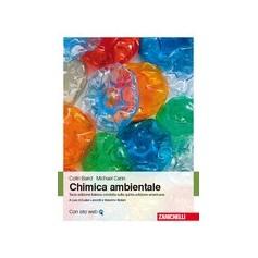 Chimica Ambientale di C. Baird, M. Cann