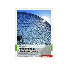 Fondamenti Di Chimica Organica di  J. McMurry
