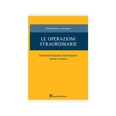 Le Operazioni Straordinarie di Bertoli, Perotta