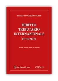 Diritto Tributario Internazionale Istituzioni di Cordeiro Guerra