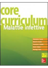 Core Curriculum Malattie Infettive di Carosi, Cauda, Castelli, Taliani, Viale