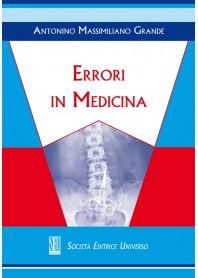 Errori In Medicina di A. Grande