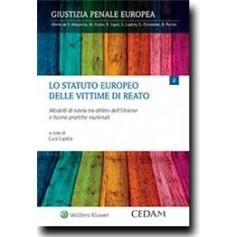 Lo Statuto Europeo delle Vittime di Reato di Luparia