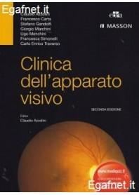 Clinica Dell'Apparato Visivo di Claudio Azzolini, Francesco Carta, Stefano Gandolfi, Giorgio Marchini, Ugo Menchini, Francesco S