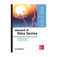 Elementi di Fisica Tecnica di Cengel, Cimbala, Turner