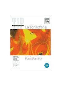 Schizofrenia di Paolo Pancheri