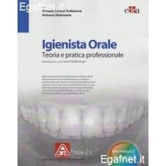 Igienista Orale di Viviana Cortesi Ardizzone, Antonia Abbinante, a cura di