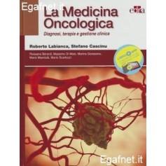 Medicina Oncologica di Roberto Labianca, Stefano Cascinu