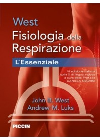 Fisiologia della Respirazione  l'Essenziale di West, Luks