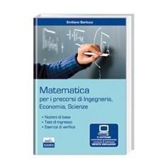 Matematica Per I Precorsi di E. Barbuto