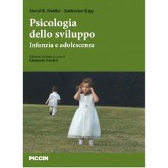 Psicologia dello Sviluppo di Shaffer, Kipp