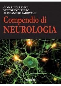 Compendio Di Neurologia di Gianluigi Lenzi, Vittorio Di Piero, Alessandro Padovani