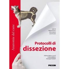 Anatomia Del Cane. Protocolli Di Dissezione di Julio Gil, Miguel Gimeno, Jesùs Laborda, Javier Nuviala