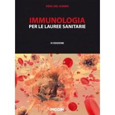Immunologia di Vera Del Gobbo