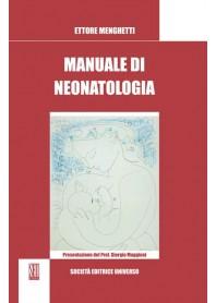 Manuale di Neonatologia di E. Menghetti