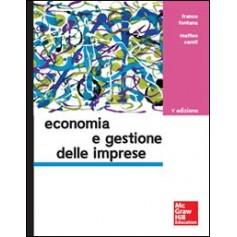 Economia e Gestione delle Imprese di Caroli, Fontana