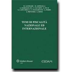 Temi di Fiscalità Nazionale ed Internazionale di AA.VV., Facchini