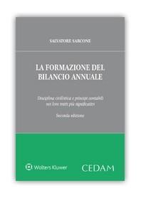 La Formazione del Bilancio Annuale di Sarcone