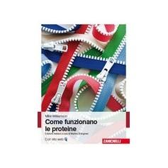 Come Funzionano le Proteine di Williamson