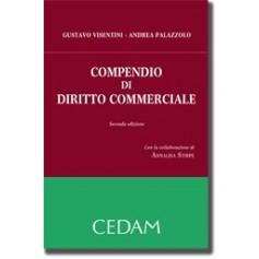 Compendio Di Diritto Commerciale di Visentini, Palazzolo