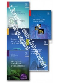 Kit Terapia Intensiva Teoria e Pratica di AA.VV.