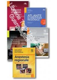 Kit Terapia Intensiva Aggiornamento in Anestesia Loco Regionale di AA.VV.