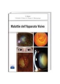 Malattie Apparato Visivo di Miglior, Avitabile, Bonini, Campos, Mastropasqua