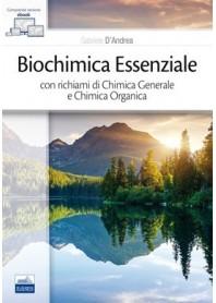 Biochimica Essenziale di D'Andrea