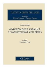 Organizzazione Sindacale E Contrattazione Collettiva di Proia