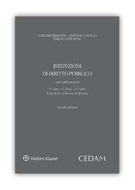 Istituzioni di Diritto Pubblico di Arcidiacono, Carullo, Castorina