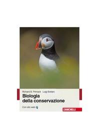 Biologia Della Conservazione di R. B Primack, L. Boitani