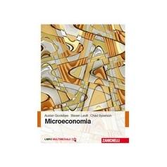 Microeconomia di Goolsbee, Levitt, Syverson