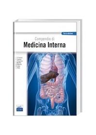 Compendio Di Medicina Interna di Ferrara, Camera, D'Agostino, Marotta, Mormile, Sofia, Tritto