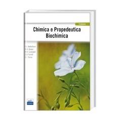 Chimica e Propedeutica Biochimica di Bettelheim, Brown, Campbell, Farrell, Torres