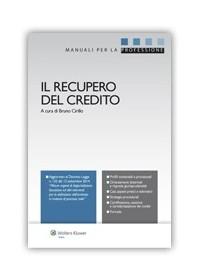 Il Recupero del Credito di Cirillo