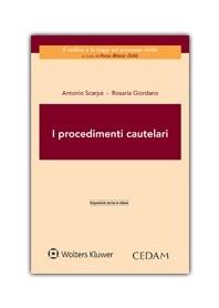 I Procedimenti Cautelari di Scarpa, Giordano