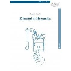 Elementi Di Meccanica di E. Ciulli
