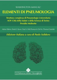 Elementi di Pneumologia di Shifren, Byers, De Fer, Ciesielski