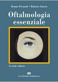 Oftalmologia Essenziale di Frezzotti, Guerra