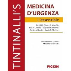 Medicina d'Urgenza di Tintinalli's, Cline, Cydulka, Handel, Meckler