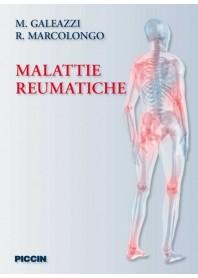 Malattie Reumatiche di M. Galeazzi, R. Marcolongo