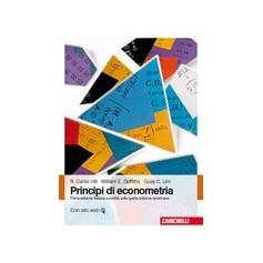 Principi Di Econometria di Carter Hill, Griffiths, Lim