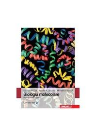 Biologia Molecolare - Principi E Tecniche di M Cox, Doudna, O'Donnell