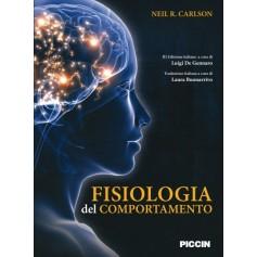 Fisiologia Del Comportamento di Carlson