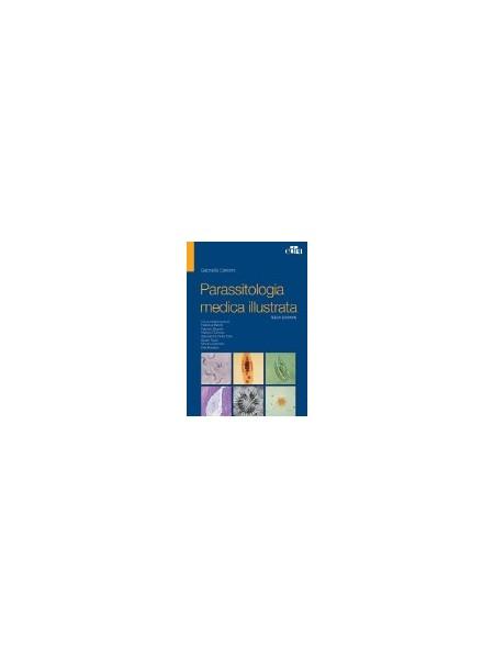 Parassitologia Medica Illustrata di Cancrini