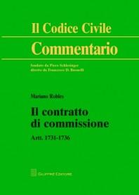 Il Contratto di Commissione di Robles