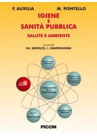 Igiene e Sanità Pubblica Salute e Ambiente di Bertazzi, Grappasonni