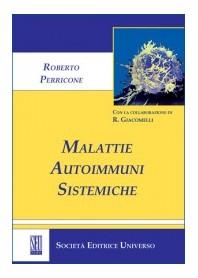 Malattie Autoimmuni Sistemiche di Perricone