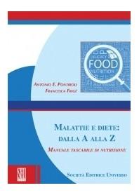 Malattie e Diete: dalla A alla Z di Frigè, Pontiroli