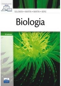 Biologia di Solomon, Berg, Martin